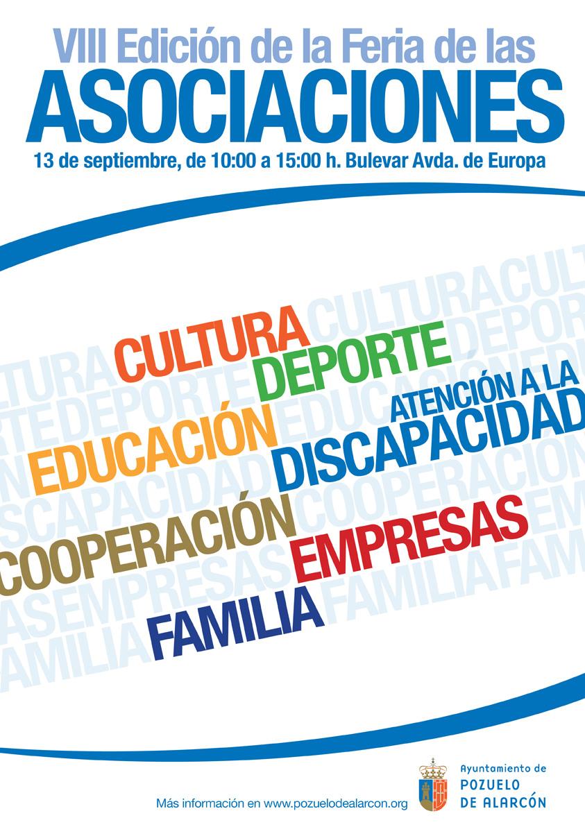 Cartel Feria A3_asociaciones2015_BAJA
